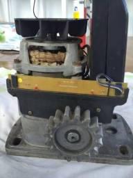 Motor para portão de Ferro