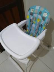 Cadeira dr alimentação Bebê