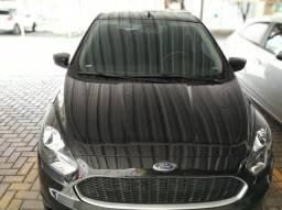 Ford KA 2017/2017 barato - 2017