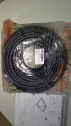 Cabo HDMI de 20 mtrs