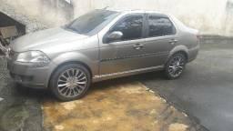 Fiat Siena 1.4 2012/2013 completo - 2013
