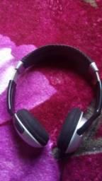 Vendo fones de ouvidos 15$