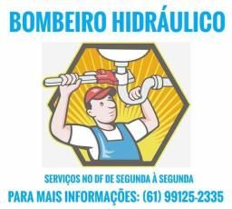 Bombeiro Hidráulico