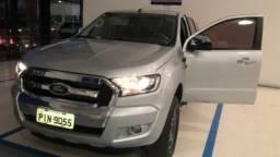 Ford Ranger - 2017