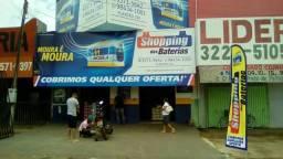 Shopping das Baterias 3571.5642