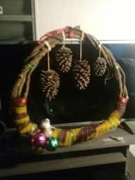 Guirlanda de Natal Roots