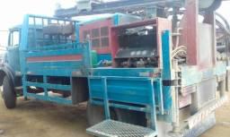 Perfuratriz de poços artesiano