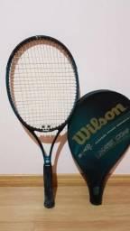 Raquete de tênis - Wilson original !!!