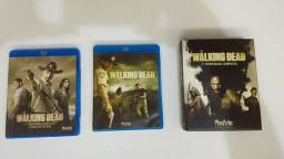 Blu-ray The Walking Dead
