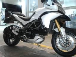 Ducati MULTISTRADA 1200 S TOURING - 2011