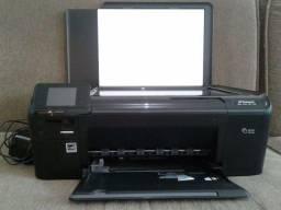 Linda Impressora D110 Hp Multifuncional.