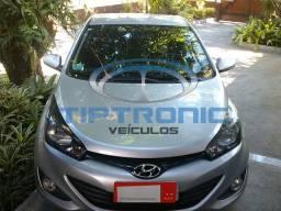 Hyundai Hb20 1.6 Comfort Plus 16v Flex 4p Mt Completo Único Dono - 2015