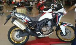 Crf 1000L Africa Twin - 2017