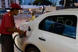 Compro Gasolina Comum ou Adtivada