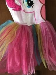 Fantasia luxo My Little Pony