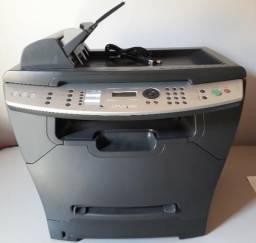 Impressora Lexmark Laser Mono X340, Preço para ir embora hoje, Leia o anuncio
