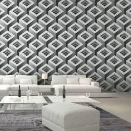 Papeis de parede melhor preço da cidade de Curitiba