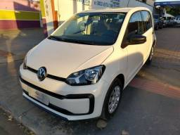 Vw - Up! Take 1.0 4 Portas Completo - 2018