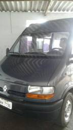 Renault Master 2008 completa NOVÍSSIMA - 2008