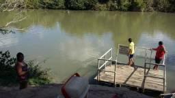Vendo um ágio de um lote no rio pilhoes