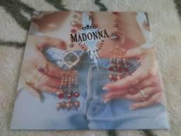 Lp Like a prayer - Madonna