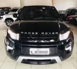 Land Rover Evoque Dynamic - 2014