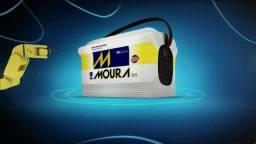 Promoção de baterias R$299