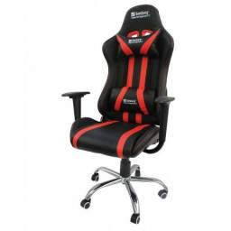 Cadeira Presidente Gamer