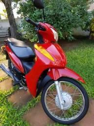 BIZ 100cc 2014 - 2013