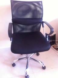 Cadeira para mesa de computador