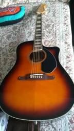 Violão Fender Kingman SCE - Rio das Ostras