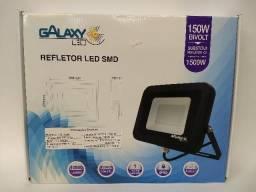 Refletor Led 150w (novo na caixa)