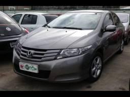 CITY Sedan LX 1.5 16V - 2011