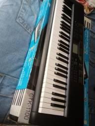 Vendo teclado Casio. CTK1100