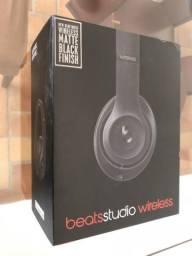 Fone beatsstudio wireless