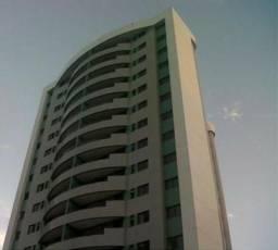 Apartamento no Ed. Dr. Carlos Melo, 4/4, 3VGs, Jardins