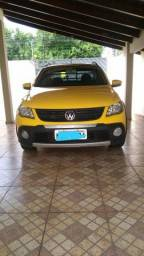 Saveiro Cross Amarela - 2012