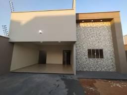 Casa com um ótimo custo beneficio, Jardim Boa Sorte, Araguaína