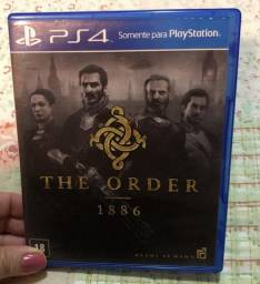 The Order 1886 - Jogo PS4