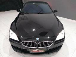 Bmw 650 i cabriolet 4.4 407 cv bi-turbo - 2012