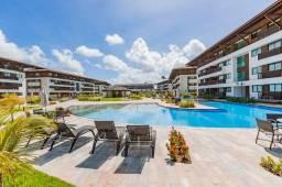 Oportunidade de apartamento de 2 quartos em Porto de Galinhas