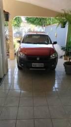 Fiat Strada CD 2015 - 2015