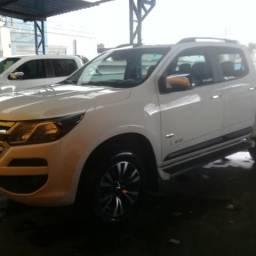 S10 ltz 4x4 diesel - 2018