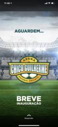 Arena CHICO Guilherme em ouricuri