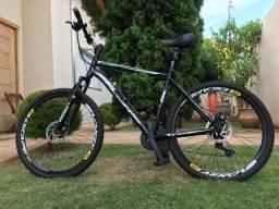 Bicicleta aro 26 First mountain bike 3ddb1269c07