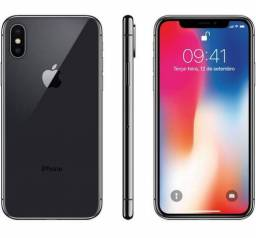 V T IPhone X 64gb
