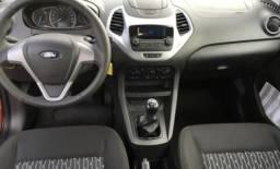 Ford ka 1.5 zero - 2018