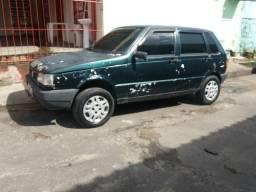 Fiat uno mile - 1993