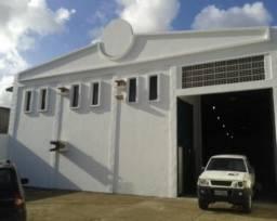 Galpão/depósito/armazém para alugar em Pitangueiras, Lauro de freitas cod:AA145