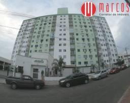 Apartamento à venda com 2 dormitórios em Jardim boa vista, Guarapari cod:AP00912